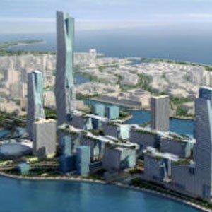 King Abdullah Economic City setzt auf VertiCasaXS