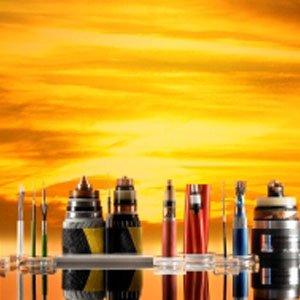 Verwendung von LS0H-Produkten in Bahnhöfen und Flughäfen