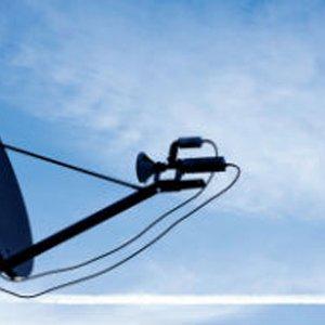 Sogar Satelliten brauchen FTTH