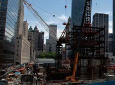 Baugewerbe & Infrastruktur