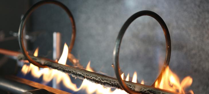 Feuerbeständige Kabel