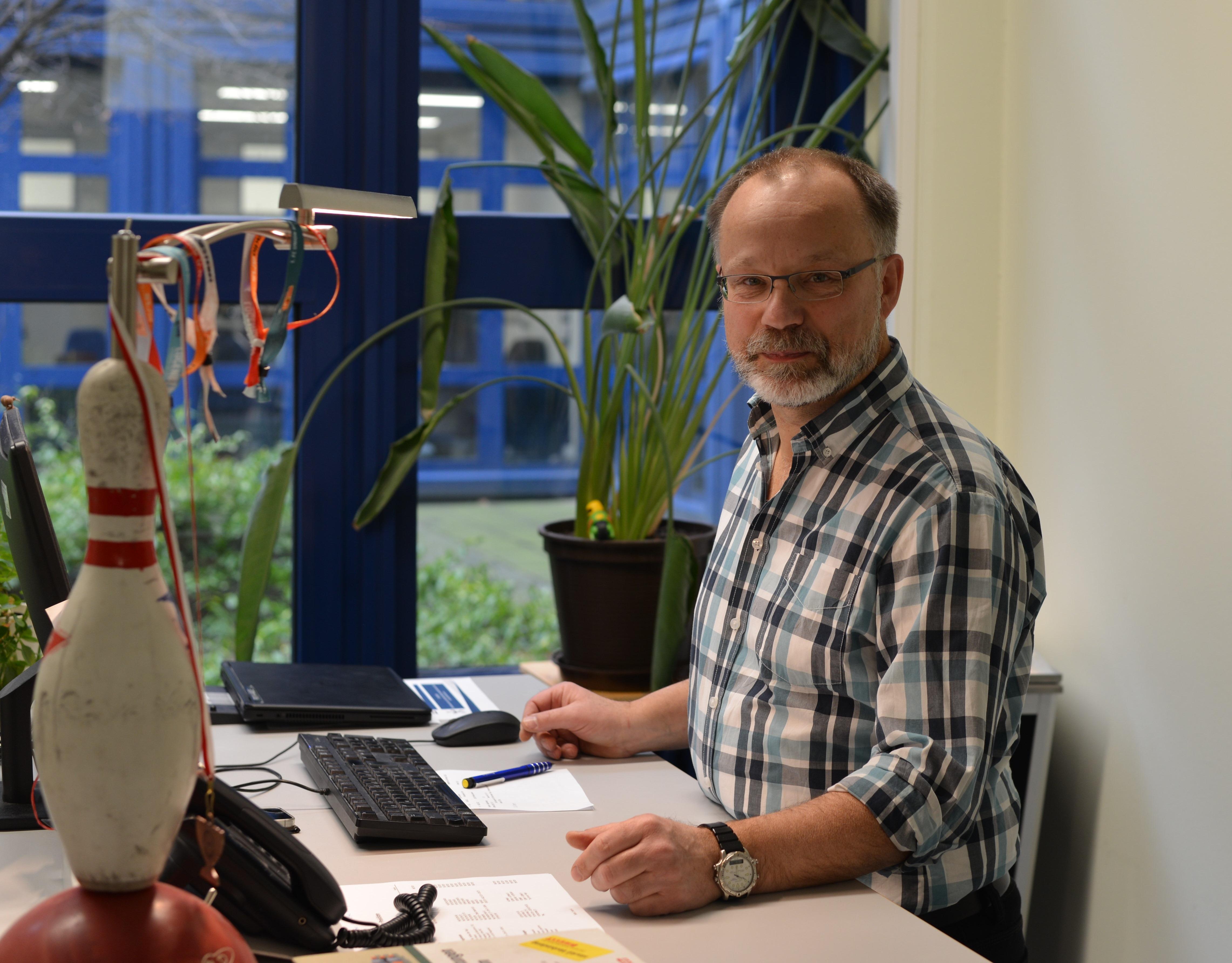 Pricing Manager und Betriebsrat in Berlin