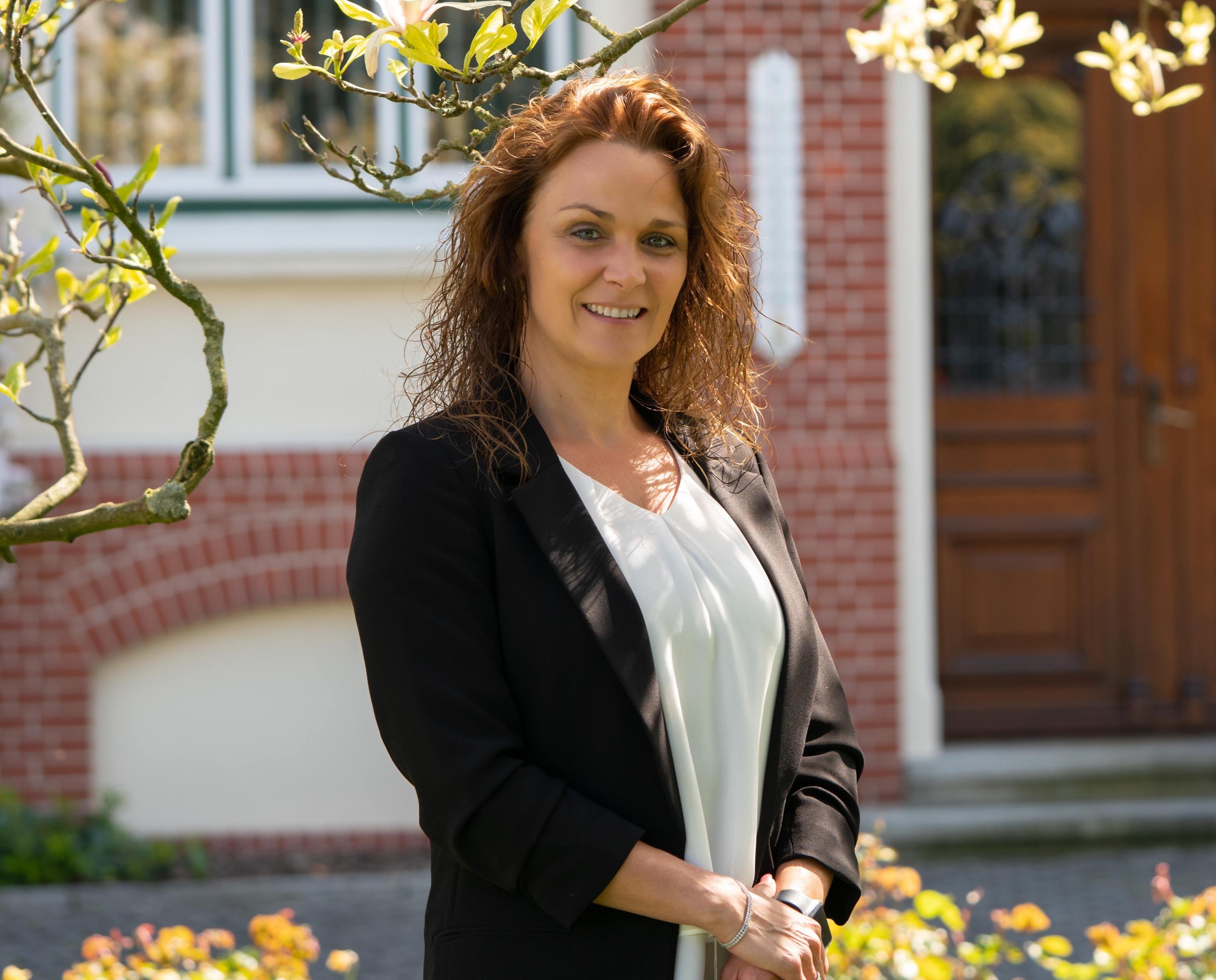 HR-Managerin Nordenham