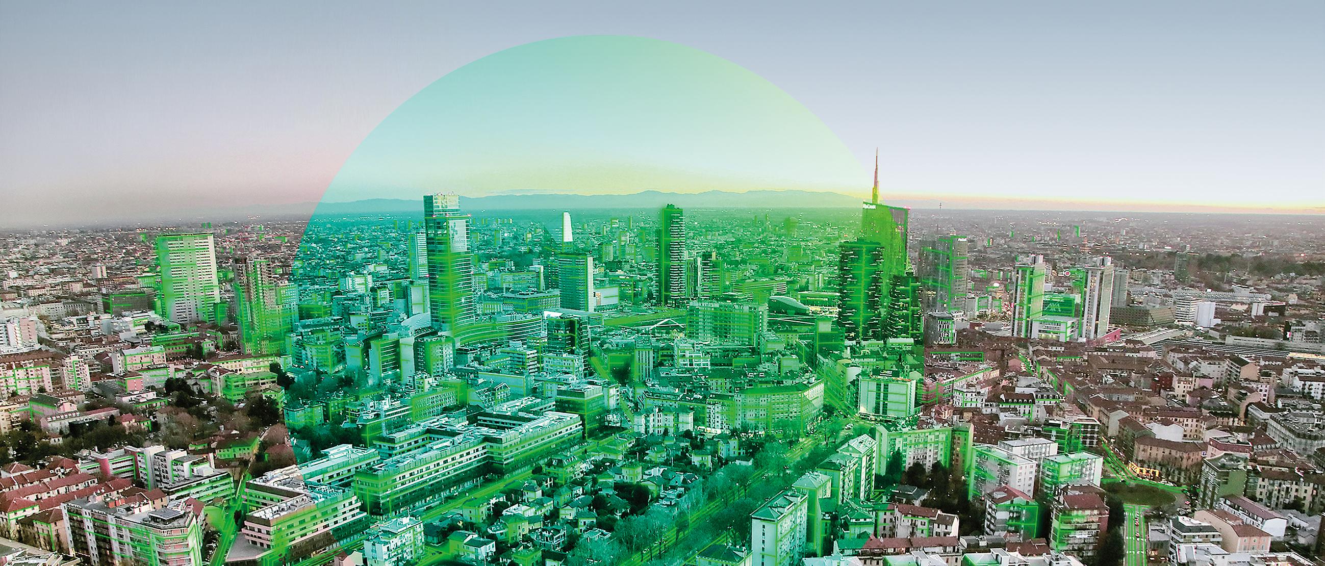 Prysmian Group führt das ECO CABLE ein - das erste grüne Produktlabel für Kabel