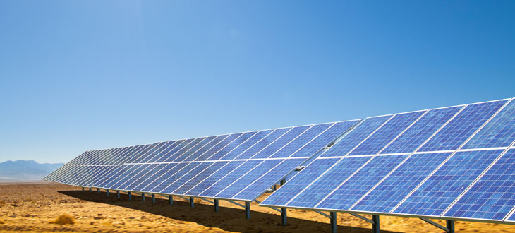 Kabel und Leitungen für Photovoltaik