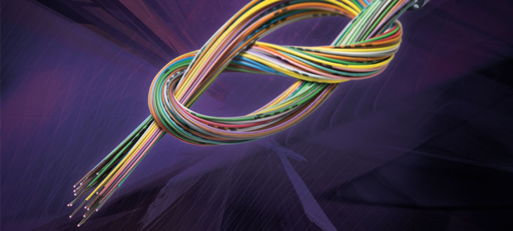 Telekommunikations-<br>netzwerke