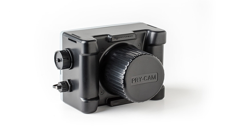 PRY-CAM - Breakthrough technology