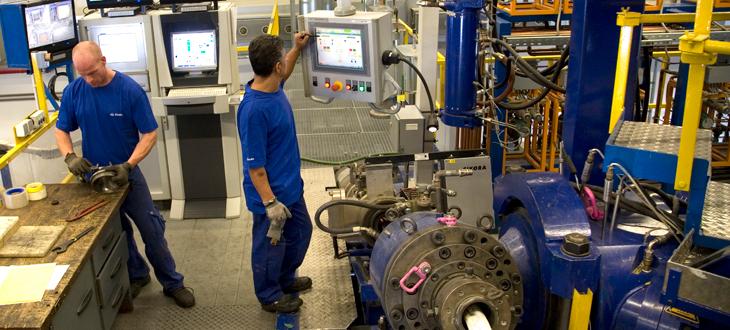 Produktionsmitarbeiter (m/w/d)