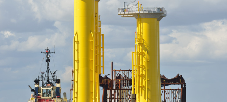 Industries - Click-Fit® Kabelgarnituren und Komponenten | Prysmian Group