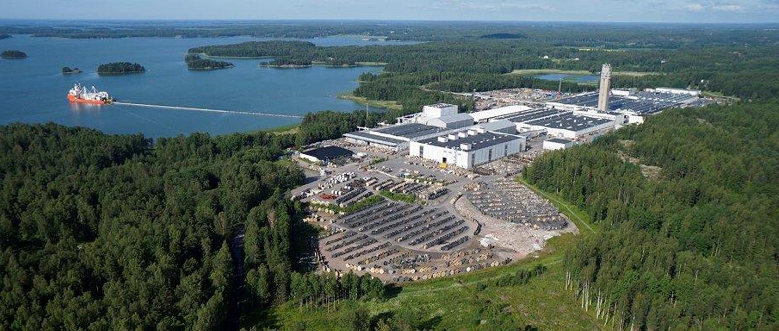 Werk in Pikkala wird erste Net-Zero Fabrik der Prysmian Group