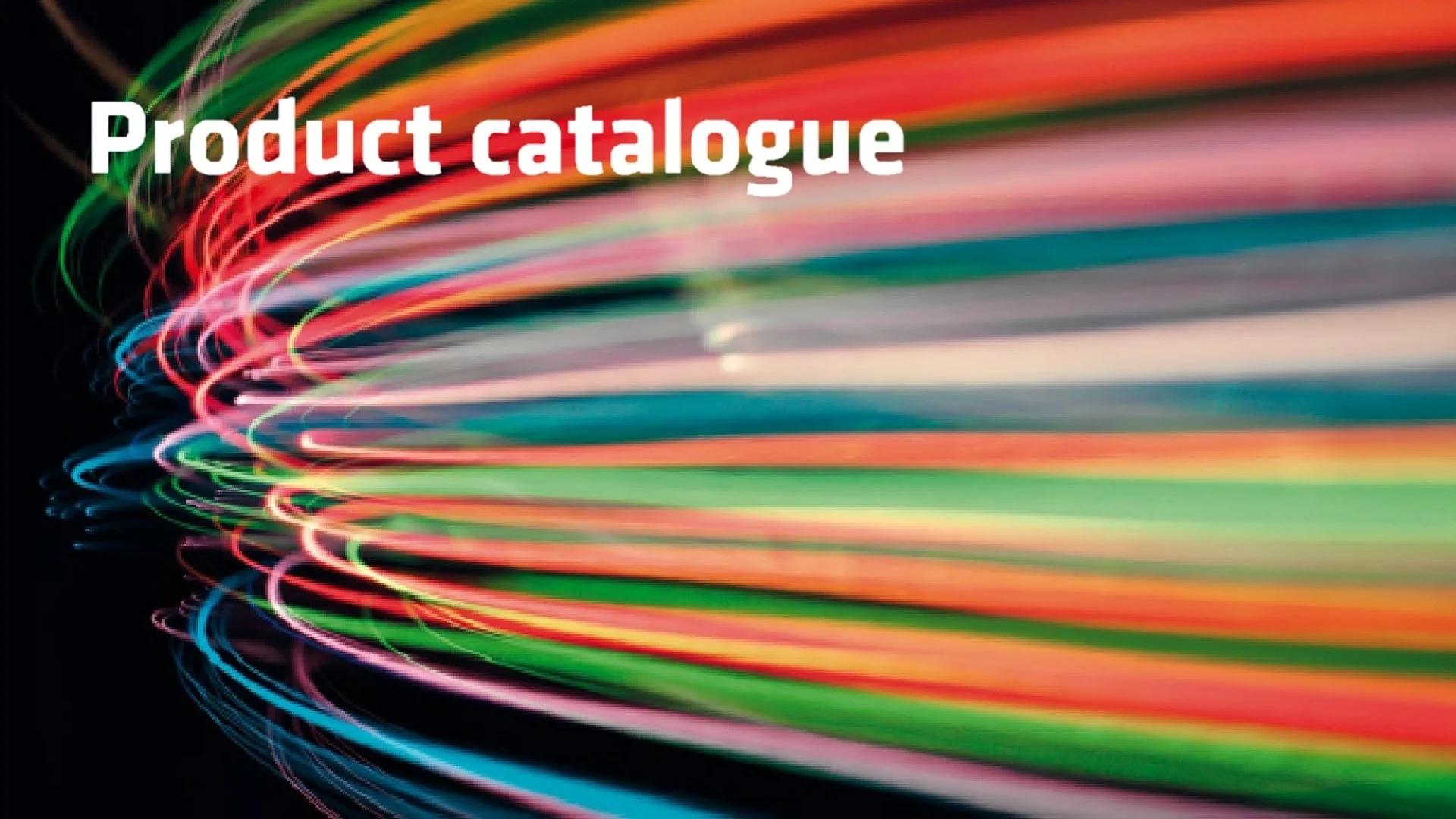 Produktportfolio Ungarn