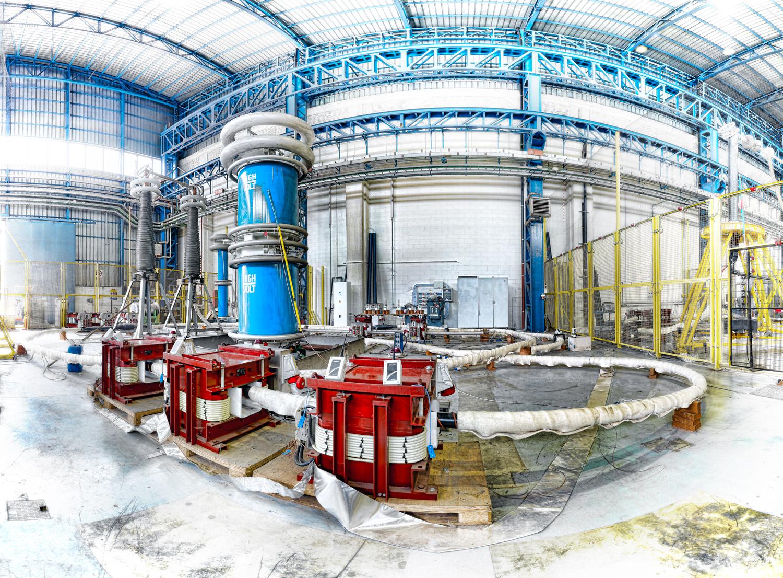 Der Startschuss für die drei deutschen Stromübertragungsprojekte ist gefallen!